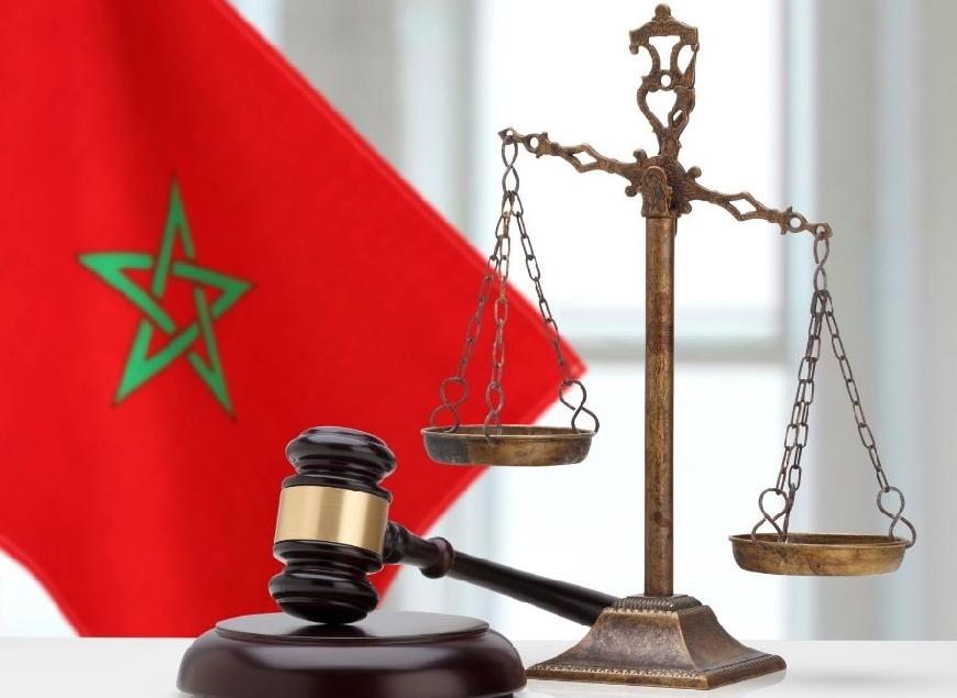 Réglementation 3D au Maroc
